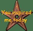 Inspirational Barnstar