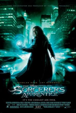 The Sorcerer's Apprentice (2010 film)