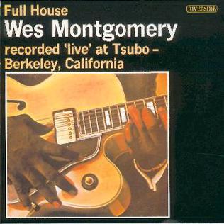 Full House (Wes Montgomery album)
