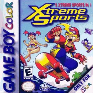 Xtreme Sports (video game) - Wikipedia