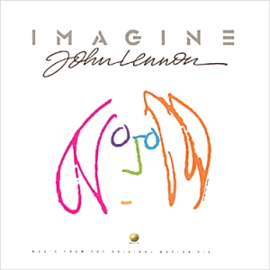 Imagine: John Lennon (soundtrack)