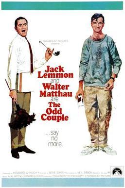 The Odd Couple (film)