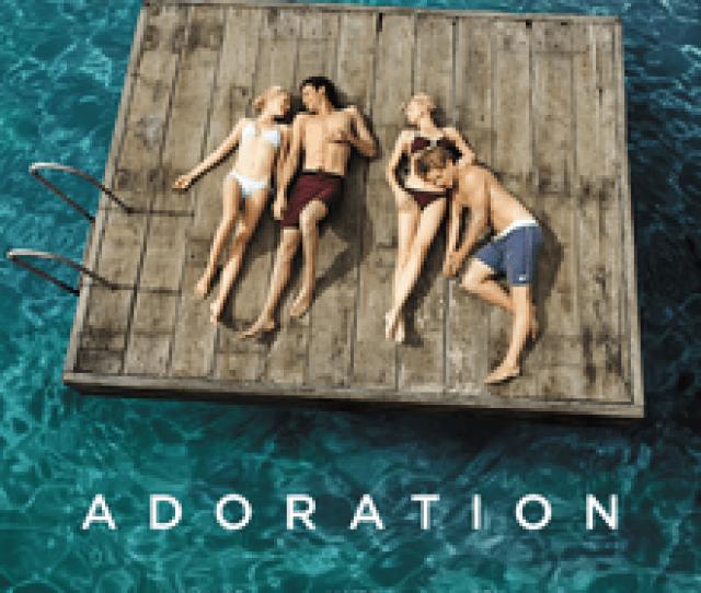 Adoration  Film Png