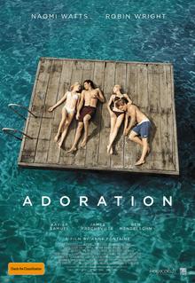 Adoration 2013 Film Png