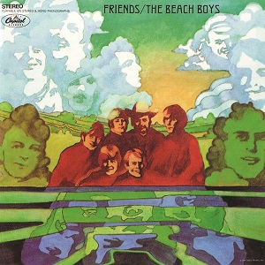 Friends (The Beach Boys album)