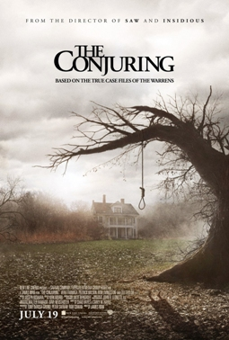 The Conjuring by James Wan