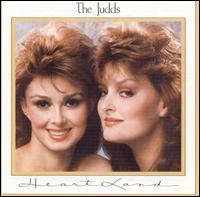 Heartland (The Judds album)