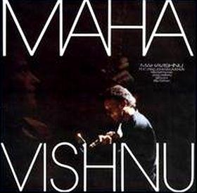 Mahavishnu (album)