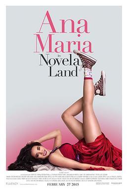 Poster do filme Ana
