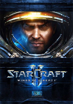 StarCraft II: Wings of Liberty