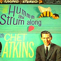 Hum & Strum Along with Chet Atkins