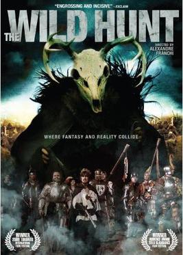 The Wild Hunt film Wikipedia