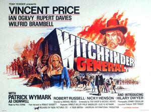 Witchfinder General (film)