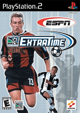 ESPN MLS ExtraTime 2002 Wikipedia