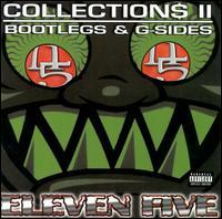 Bootlegs & G-Sides, Vol. 2