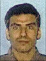 9/11 hijacker Khalid al-Mihdhar, for whom al-A...