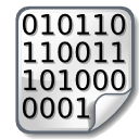 Binary-icon