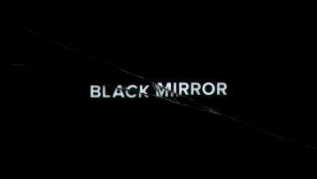 מראה שחורה