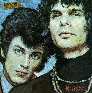 The Live Adventures of Mike Bloomfield and Al ...