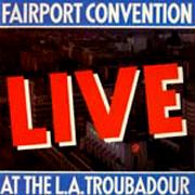Live at the L.A. Troubadour