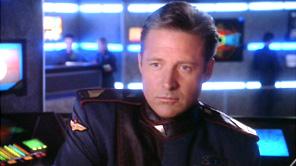 John Sheridan (Babylon 5)