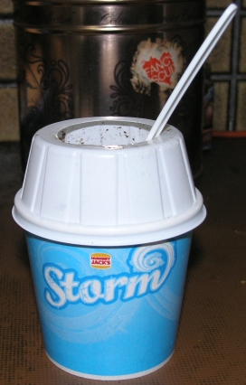 Storm Ice Cream Wikipedia