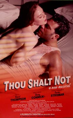 Thou Shalt Not (musical)