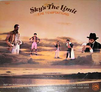 Skys The Limit The Temptations Album Wikipedia