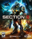 Section 8 (video game)
