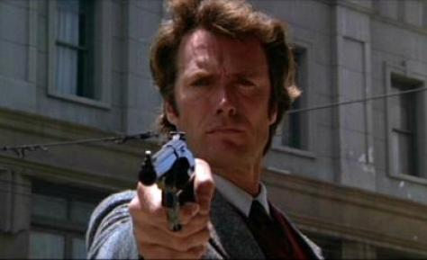 Image result for do i feel lucky clint eastwood