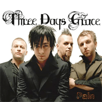 Pain (Three Days Grace song)