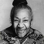 Alberta Hunter in 1979