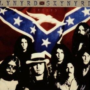 Legend (Lynyrd Skynyrd album)