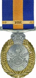 Reserve Force Decoration