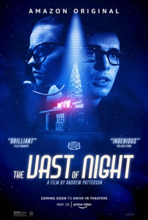 The Vast of Night - Wikipedia