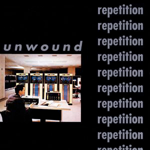 Repetition (album)