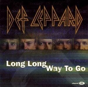 Long, Long Way to Go