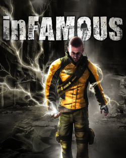 Infamous (video game)