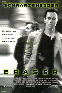 Vanessa L. Williams The Eraser