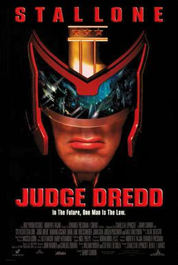 Judge Dredd (1995 film)