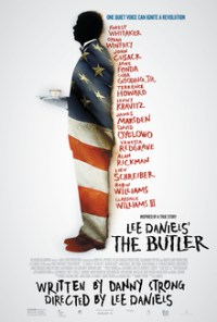 Poster for 2014 Oscars hopeful The Butler