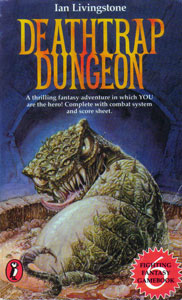 Deathtrap Dungeon Wikipedia