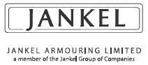 Jankel Armouring logo