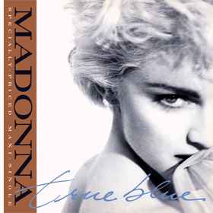 True Blue (Madonna song) - Wikipedia