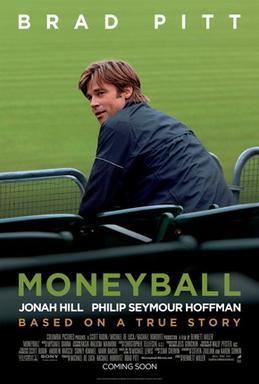 Moneyball (film)