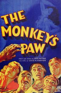The Monkey's Paw (film)