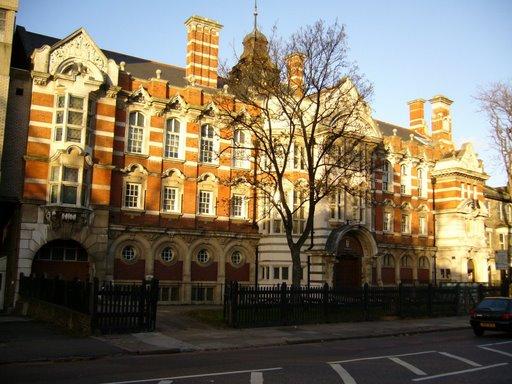 University of the Arts London - Wikipedia