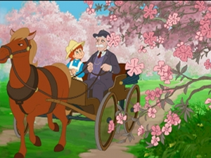 Anne of Green Gables: The Animated Series