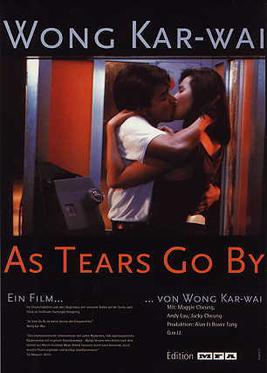 As tears go by wikipedia