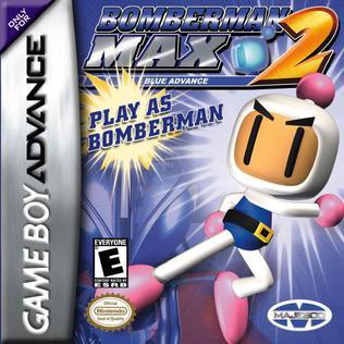 Bomberman Max 2 Wikipedia